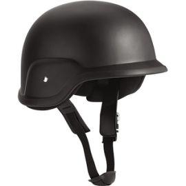 ABS Mich 2000 Black Helmet