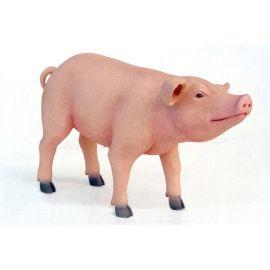 Faux Pig Replica