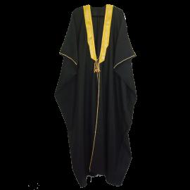 Men's Classic Abaya