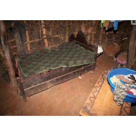 African Bedroom Set