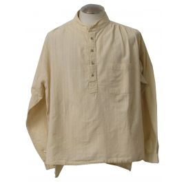 Mens Formal Tunic Shirt