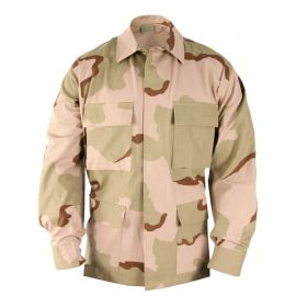Desert Camo BDU Shirt