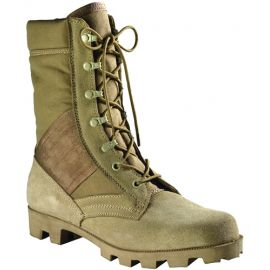 Desert Tan Boots