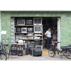 Electronic Vendor