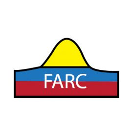 FARC Arm Band
