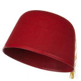 Men's Fez cap