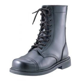 Men's GI Steel Toe Boots
