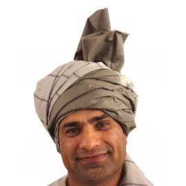 Men's Turban (Lungee)