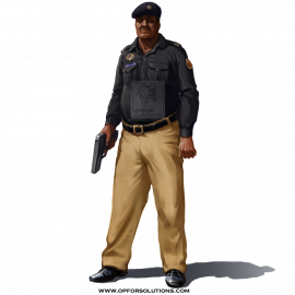 Pakistan Police Forces