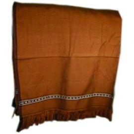 Wool Shawl Patu