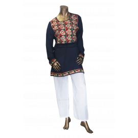 Women's Pants Salwar