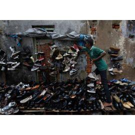 Shoe Vendor
