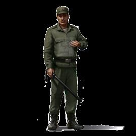 Syrian Police Force Uniform Kit