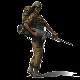 Uganda Army Force