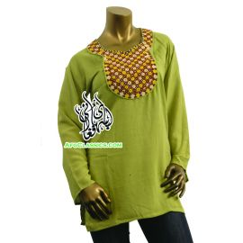 Women's Kurta  (Tunic)